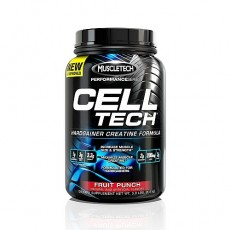 MUSCLETECH - CELL TECH Performance Series 3lbs By Herbal Medicos